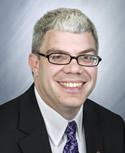 Chris Cox Staff Portrait