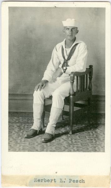 Herbert Pesch