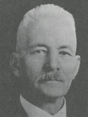 George T. Baker
