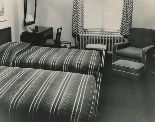 Baker Guest Bedroom