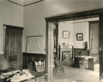 Seerley Office