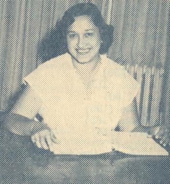 Alicia Visuetti