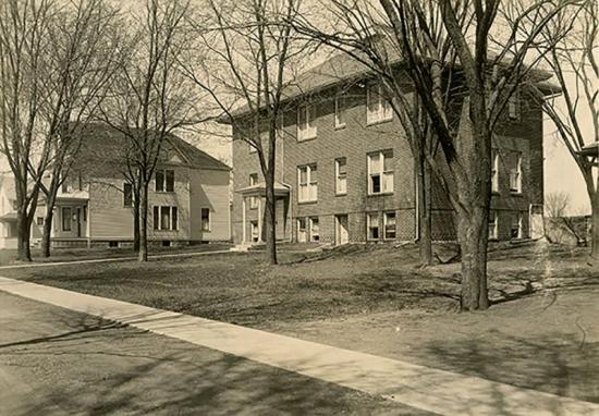 Old College Hospital