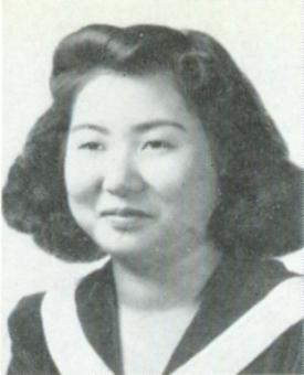 Charlotte Matsuda