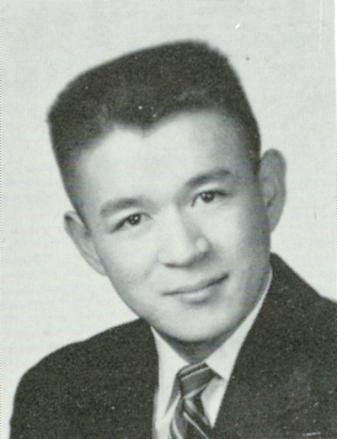 Chuck Hazama