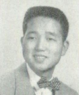 David Suk Chin Kim