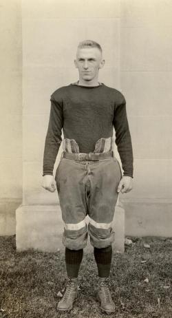 Willson Sherrard