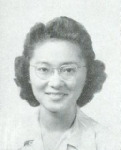 Lillian Watanabe