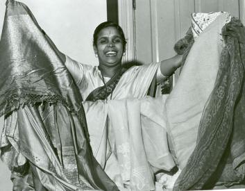 Mrs. Naim Gupta