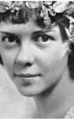 Ruth Beagley, 1924