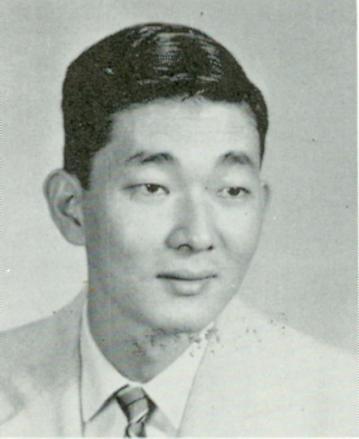 Richard Kazuto Sasaki