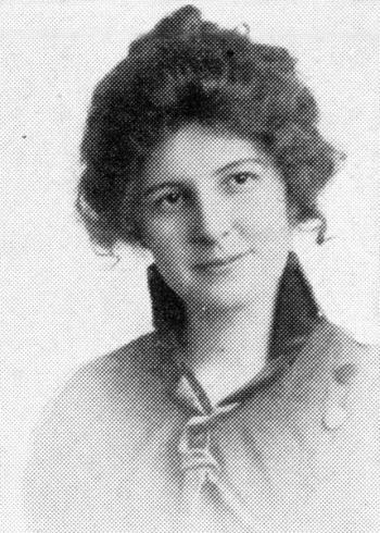 Irene Simpson