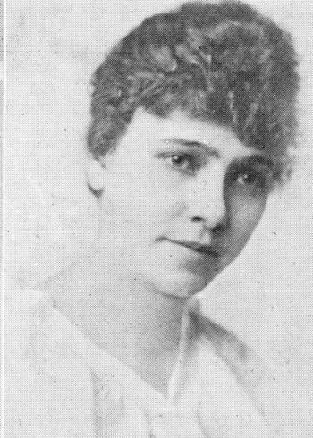 Alva Gaarder, 1919