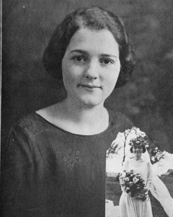 Dorothy Lumry, 1923