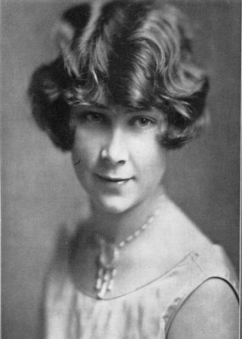 Florence Reed, 1927