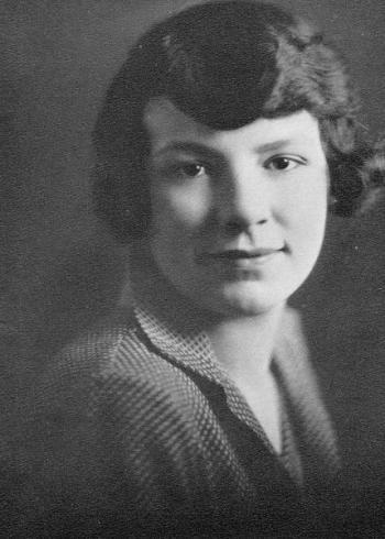 Ann Perry, 1929