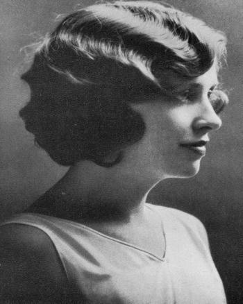 Ruth Eels, 1930