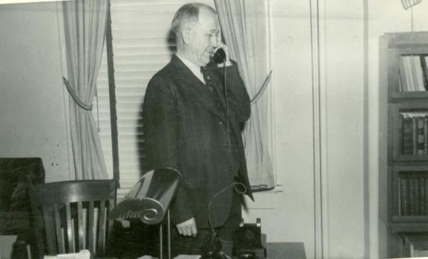 Albert C. Fuller
