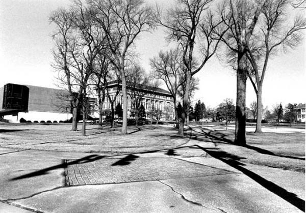 College Street and University Avenue
