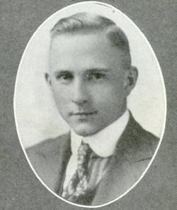 Harold Sheldon
