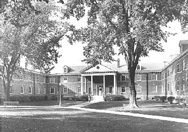 Bartlett Hall