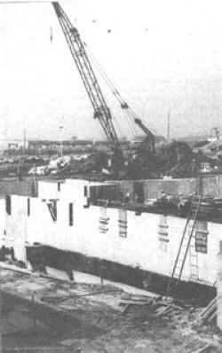 CAC construction