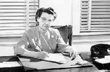 Sadie B. Campbell