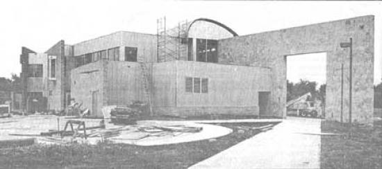 CEEE construction