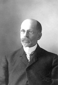 Leonard Parish