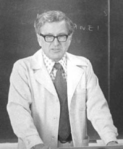 Howard V. Jones