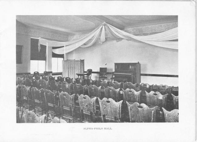 Alpha-Philo Hall