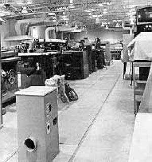 ITC equipment