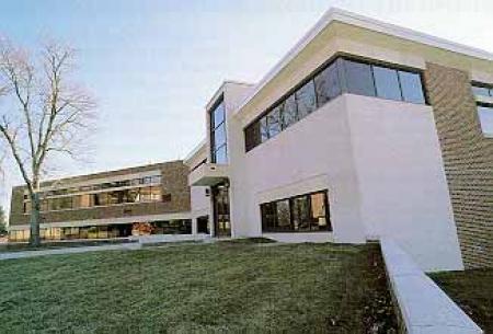 Latham Hall