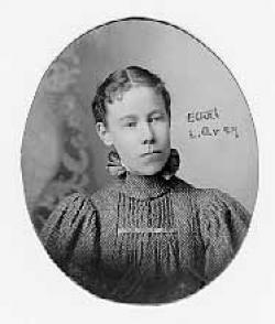 Ethel Arey