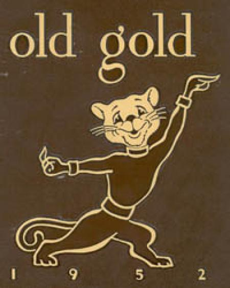 Old Gold 1952