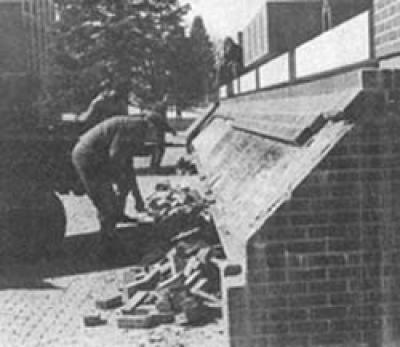 Maucker roof repair