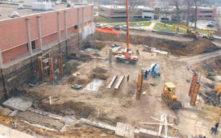 New addiction construction
