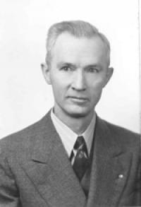 C. W. Lantz