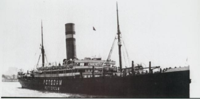 The Potsdam