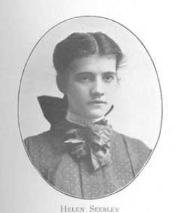 Helen Clara Seerley