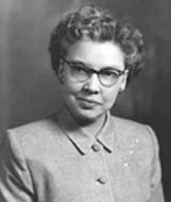 Mary Dieterich