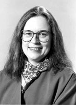 Barbara M. Jones