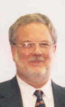 Herbert D. Safford