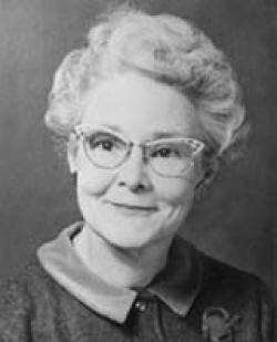 Mary Kay Eakin.
