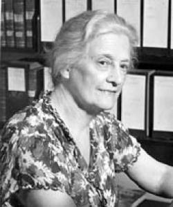 Jessie Ferguson