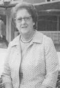 Evelyn Mullins