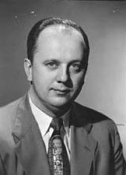 Donald O. Rod