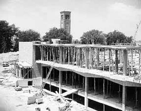 Rod construction