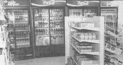 ROTH convenience store