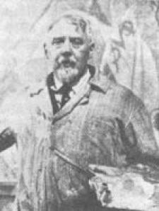 William de Leftwich Dodge